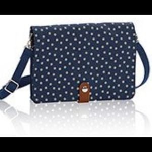 Thirty One double up Crossbody